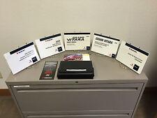 2009 Suzuki Grand Vitara Genuine OEM Owner's Manual w/Case--Fast Free Shipping
