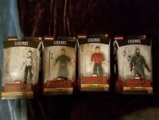 Marvel Legends Shang-Chi and the Legend Of the Ten Rings Lot/New/No BAF