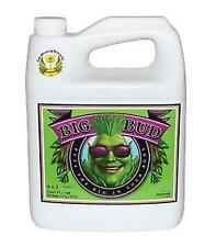 Advanced Nutrients Big Bud Liquid 4 Liters 1 Gallon Big Bud