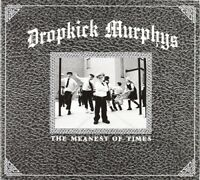 DROPKICK MURPHYS - THE MEANEST OF TIMES  CD NEW!