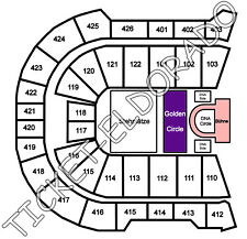 BACKSTREET BOYS Prag Golden Circle Tickets Karten 22.06.2019 s. Berlin München