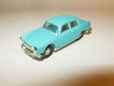 PEUGEOT 404 Micro NOREV Made in France au 1/86 – 1/87 TBE sans boite