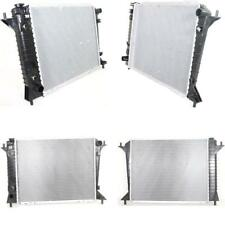 FO3010123 Radiator for 94-97 Ford Thunderbird