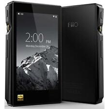 New FiiO X5-III High Resolution Lossless Music Player, Black