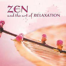 Zen and the Art of Relaxation von Stevenson,Joe | CD | Zustand gut