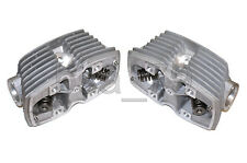 Cylinder heads with valves assembly (LEFT & RIGHT) URAL 750cc. NEW!