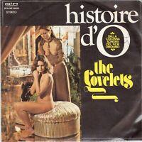 The Lovelets: Historie D'O / Autumn Regen - 45 Giri