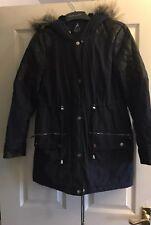 Ladies/Girls Coat/Parka Size 10