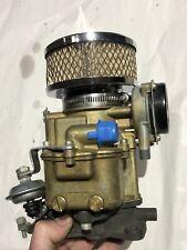 Perfect NOS Holley 94 FLATHEAD V8 FORD MERCURY 1946 1947 1948 LINCOLN V12 ECG6