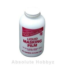 Bob Dively Liquid Masking Film 32 oz - DIVR3020