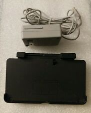 Nintendo 3DS Charging Cradle Dock Station CTR-007  & WAP-002 Wall Charger