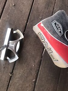 Ping  1/2 Wack-E Putter Right-Handed 33inch