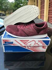Men's New Balance NB U420BTS 420 Lifestyle Bordeaux Running Shoes Size 11