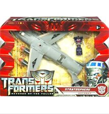 Transformers Voyager Class STRATOSPHERE New Revenge of the Fallen Factory Sealed