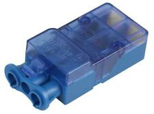 250V 20A 3-Pin Fast-Fit Plug And Socket Loop Connector - FLOW