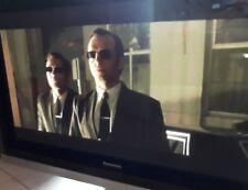 """TV televisore televisione PANASONIC 42"""" POLLICI PLASMA TH42PV500E"""