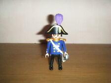 Playmobil personnage 1900 gendarme 2