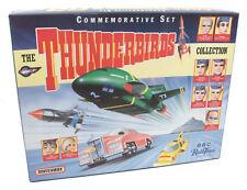 Matchbox 1992 The Thunderbirds Collection Commemorative Set * MIB *