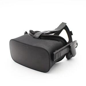 Oculus Rift Touch Bundle VR-Brille für PC - Hauptkabel/Controller beschädigt