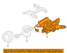AUDI OEM 2017 A8 Quattro-Steering Column 4H0419512R