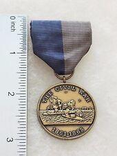 USA Navy Civil War Medal