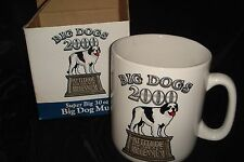 "BIG DOG "" Attitude for Mllenium 2000"" 30oz ~~Gift Giving ~~ Free Shipping"