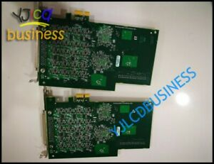 PCIe-6612 Data acquisition card 60 days warranty