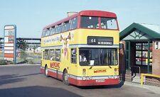 MAINLINE JKW323W 6x4 Quality Bus Photo