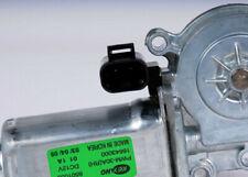 Power Window Motor fits 2003-2009 GMC C4500 Topkick,C5500 Topkick C6500 Topkick