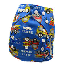 New Modern Cloth Nappy Diapers Covers Reusable Washable Cloth Nappies MCN (D20)