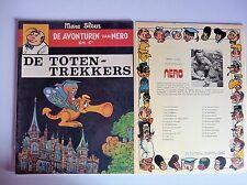 De avonturen van Nero en co nr 27   1972