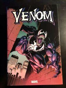 Venomnibus Vol 1 Omnibus Marvel HC Hardcover Used