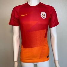 Nike Galatasaray As Home Authentic Soccer Jersey Men'S Small Slim
