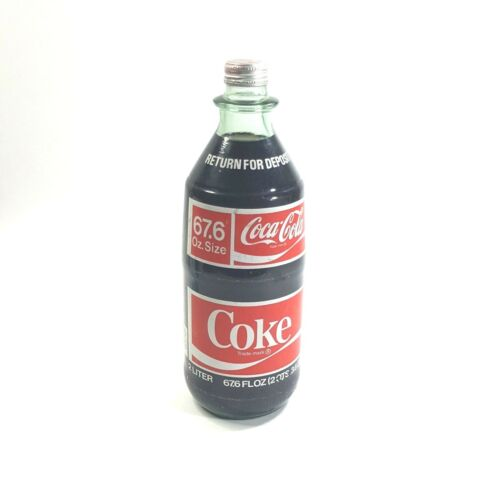Info 2 Liter Coke Travelbon.us