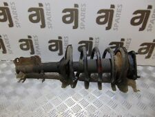KIA SEDONA 2.9 CRDI 2004 DRIVERS SIDE FRONT SUSPENSION LEG AND SPRING