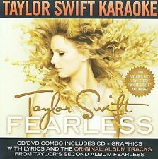 Fearless: Karaoke, New Music