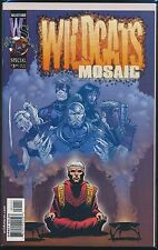 Wildcats Mosaic #1 (2000, Wildstorm [DC]) 1st Print NM