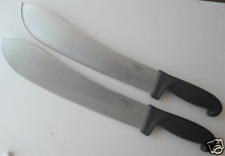 "Two 10 ""  Professional Chef/Butcher's Knife (Brand New)"