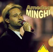 AMEDEO MINGHI - CD ORIGINALE 82876848372