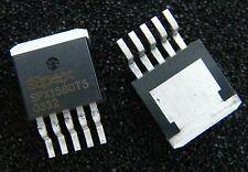 10x SPX1580T5 7A Adjustable Ultra Low Dropout Voltage Regulator, Sipex