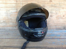 Nolan Integrale N81 Full face Helmet Size Medium