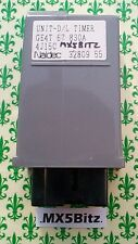 NALDEC GE4T 67 830A MAZDA MX5 EUNOS MK2 MK2.5 DOOR LOCK TIMER RELAY GE4T67830A
