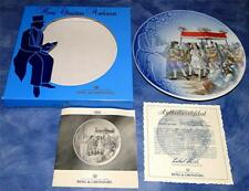Hans Christian Andersen Bing & Grondahl B&G Plate
