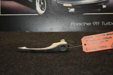 Porsche 911 OEM Outer Door Handle #101