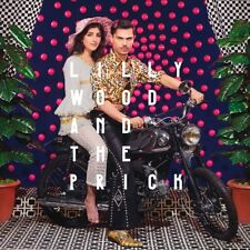 LILLY WOOD & THE PRICK - SHADOWS  CD NEUF