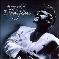 Elton John Very best of (1990) [2 CD]