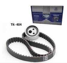Engine Timing Belt Kit TK-404 For Renault Clio Twingo Kangoo 1.2L