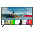 LG 49LJ594V 49 Inch Full HD LED Smart TV with Freeview Play in Black