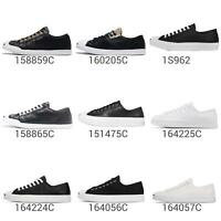 Converse Jack Purcell LP L/S Low Classic Lifestyle Casual Shoes Sneakers Pick 1