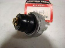 1972 - 1980 Chevy Chevrolet LUV Pickup Truck Oil Pressure Switch Opel